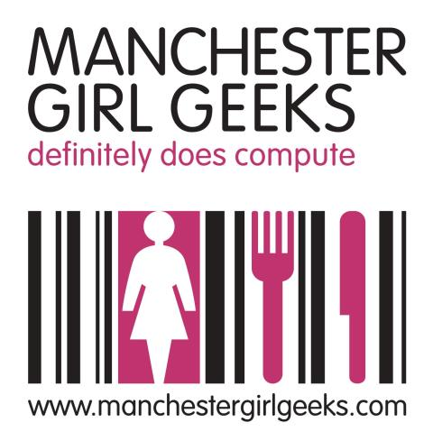 NAG is delighted to support the Manchester Girl Geeks!