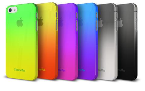 Tura Scandinavia AB lanserer tilbehør til iPhone 5