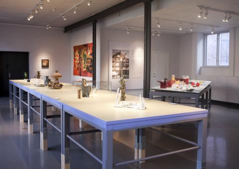 """""""Finissage"""" på utställningen Fribrytarna (KIF 1961-2011) med föreläsningar och konsert"""