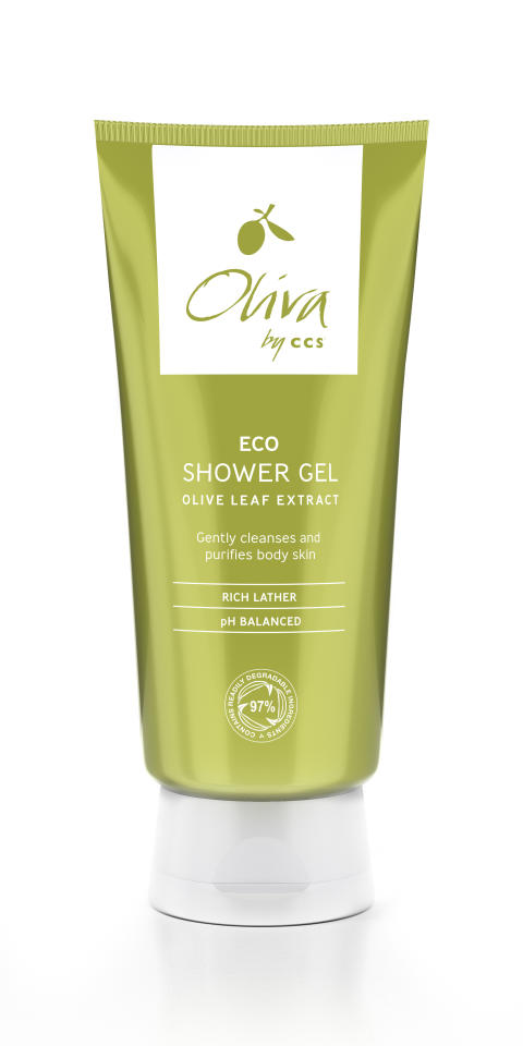 Oliva by CCS Eco Shower gel