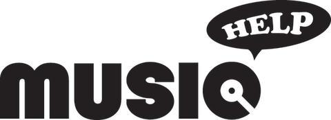 Musichelp till Future Music Forum (FMF) I Spanien