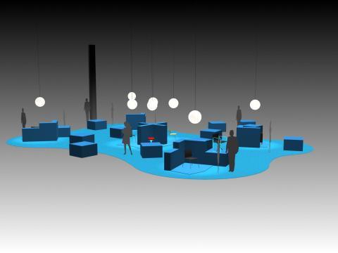 Formex hyllar årets designhuvudstad Helsingfors