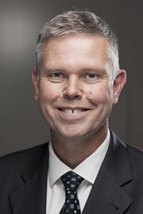 Pontus Friberg
