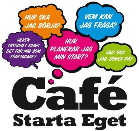 Café Starta Eget 1, Göteborg