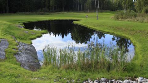 """Karpsläpp med """"After Work Golf"""" på Nyköpings Golfklubb den 27 april"""