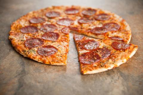 Sveriges bästa pizzerior korade