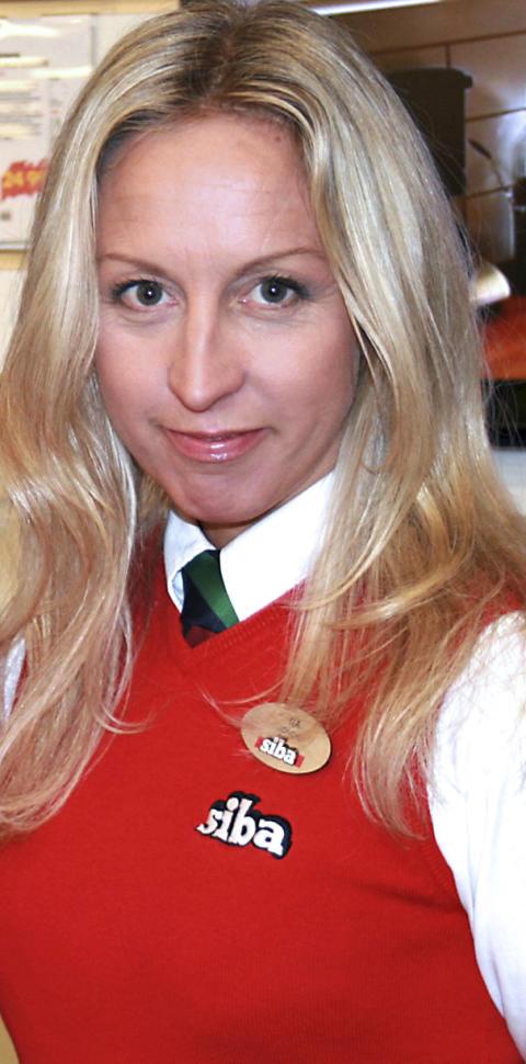 Mia Larsson är ny försäljningschef på SIBA