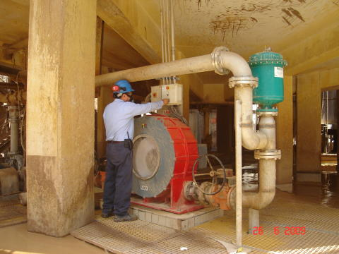 Waste Water Complete Packaged Pump System -  Reliability, Responsibility and Service