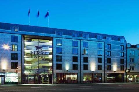 Nordic Choice Hotels gjør comeback i Danmark: kjøper 3 hotelleiendommer