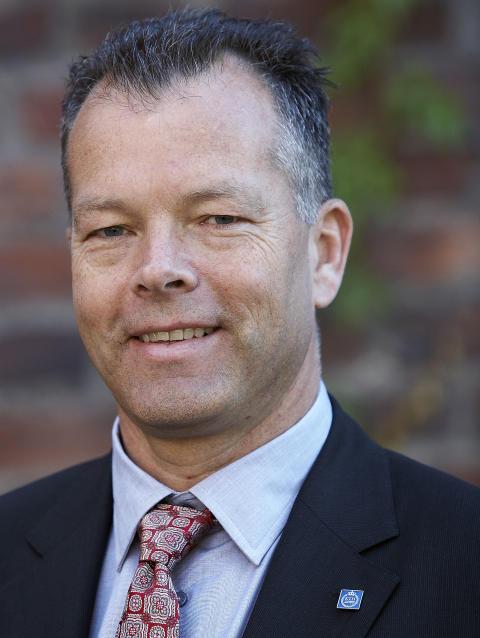 Peter Gudmundson