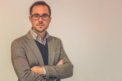 Lars Lindberg, Marknadschef  Netigate