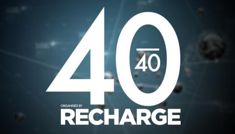 Recharge announces 4040 new energy leaders