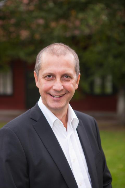 Anders Häggström, VD