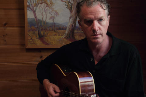 MICK HARVEY - musiklegenden från The Bad Seeds kommer till Stora Teatern
