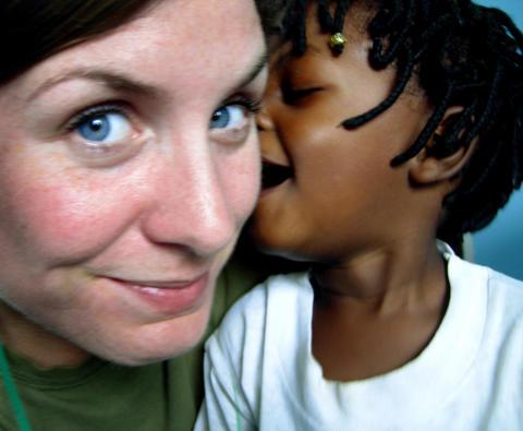 Homofile kan adoptere fra Brasil