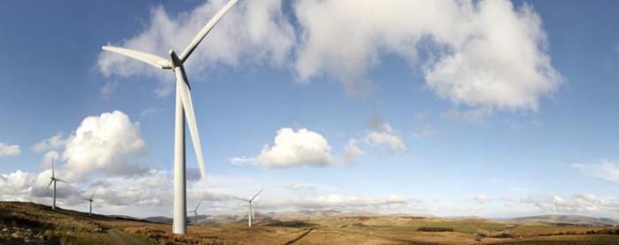   Vinnande vindkraft