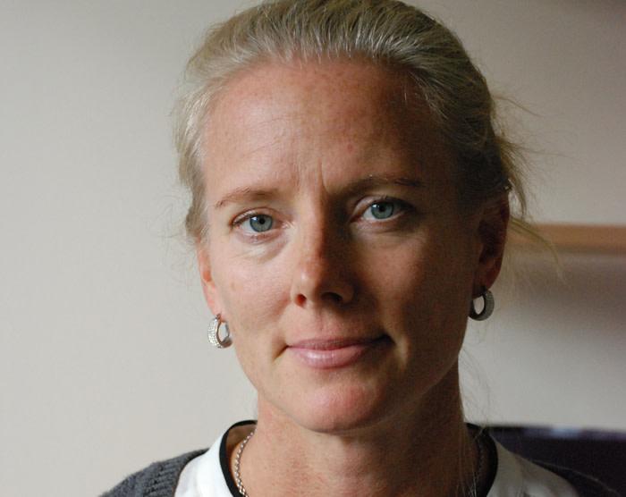 Lia Ahonen