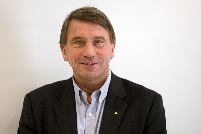 Harald Dørum