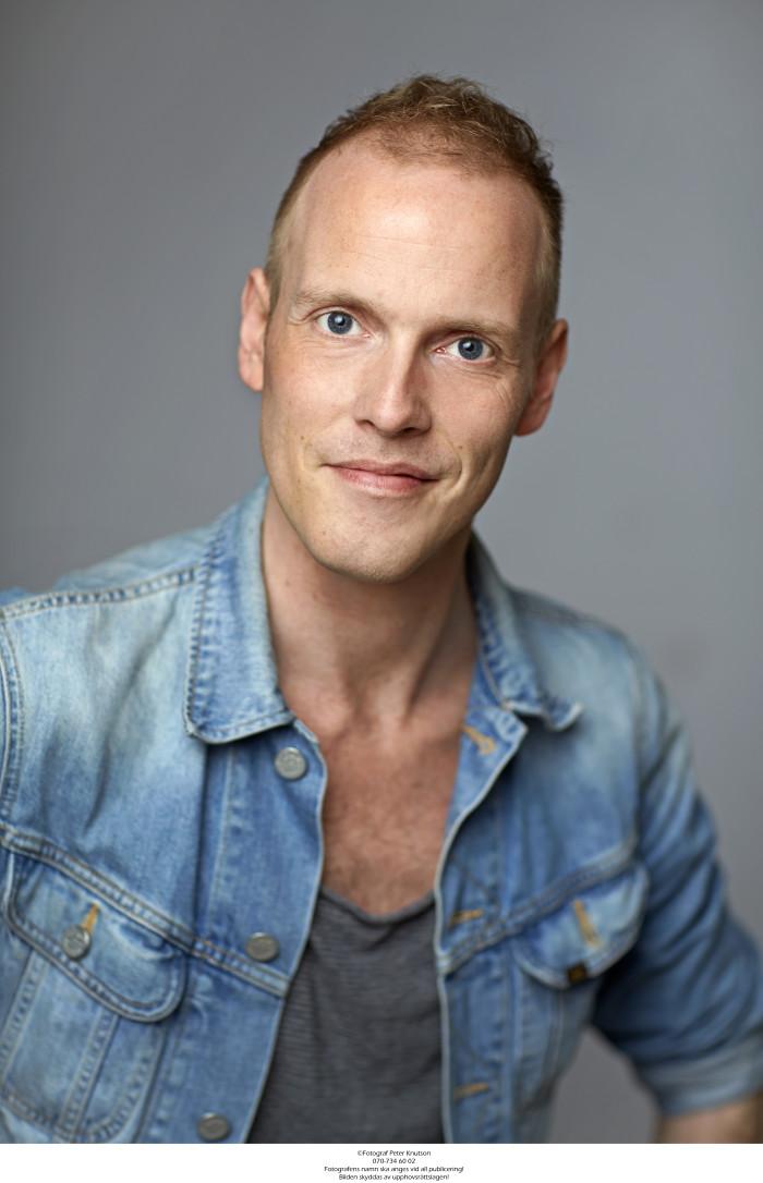 Christian Antoni Möllerop.