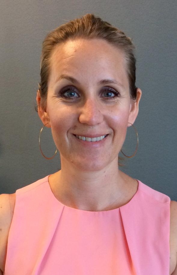 Till den nya tjänsten rekryteras Marie Holmqvist som får titeln Retailchef för Interflora AB. - jjcxtaw6eektsu6prjlt