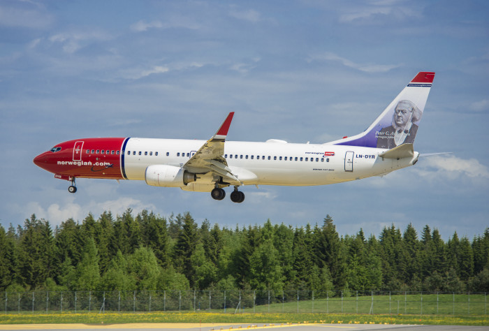 Norwegian announces plans for low-cost direct flights from Cork to Boston, New York and Barcelona