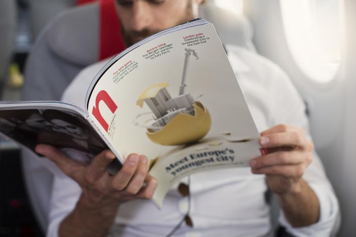 Norwegian Named Best in Europe at the Prestigious Passenger Choice Awards