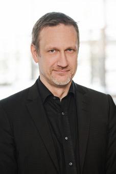 Gunnar Gidefeldt ny kommunikationsdirektör för Arla Sverige