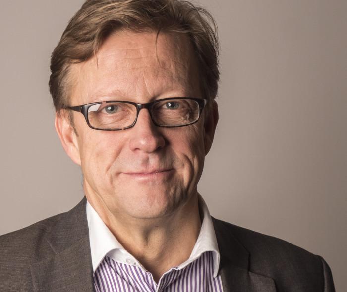 Stefan Barholm, ny rådgivare hos Sveriges Annonsörer. Foto. Jonas Borg - uh14ocga9gadbnk1bgiq