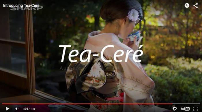 Tea-Cere