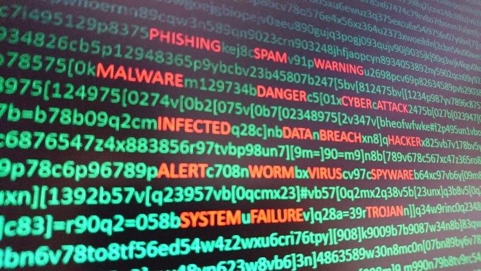 Small to medium sized businesses not prepared for a cyber attack