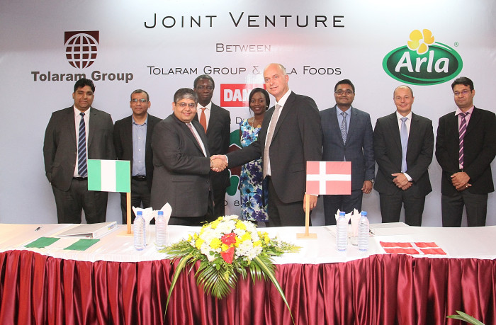 Two new joint-ventures to start up in West Africa