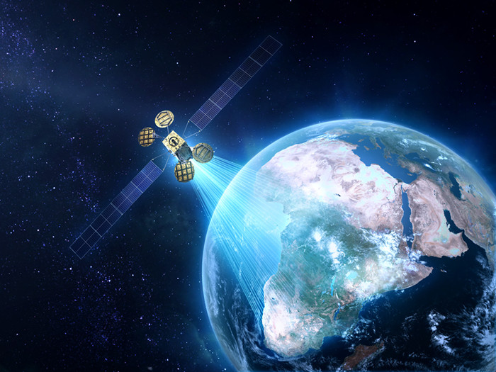 Eutelsat and Facebook to partner on satellite initiative to get more Africans online
