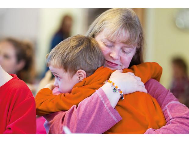 For families facing terminal illness