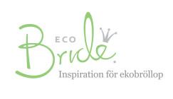 EcoBride - Inspiration för ekobröllop