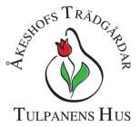 Tulpanens Hus Åkeshofs Trädgårdar