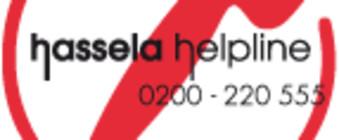Hassela Helpline