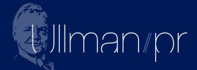 Ullman PR AB