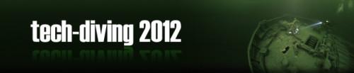 Tech-Diving 2012
