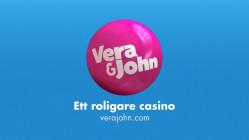 Vera&John - Ett roligare casino