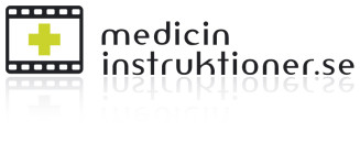 Medicininstruktioner Sverige  AB