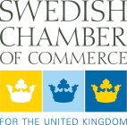 The Swedish Chamber of Commerce for the UK