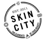 Skincity.se