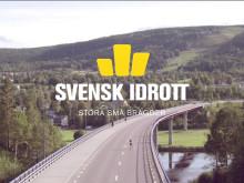 Svensk Idrott - stora små bragder