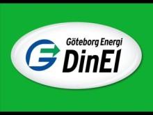 DinEl radioreklam - Andel 50/50