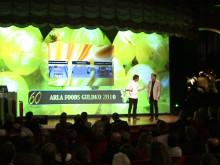 Arla Guldko® 2010 - summering av finalen den 21 april 2010