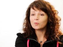 Natalija Gorochovcera berättar om hur det är att jobba på AkzoNobel.