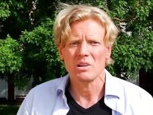 Pfizer bloggar från Almedalen - 5 juli - Bengt Mattson