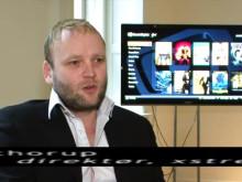 Canal Digital's TV app
