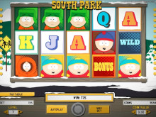 South Park Slot