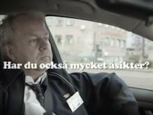 DinEl tv reklam - Bästa såsen